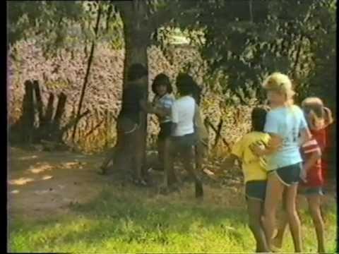 EIN HAROD עין חרוד מאוחד 1500305ילדים 1994.mpg