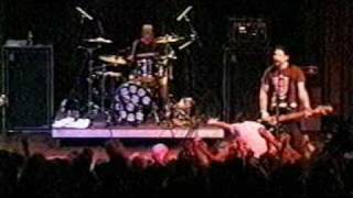 MxPx - Under Lock and Key [Live! At The Show]