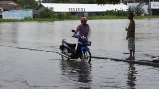 Rainy Season in Koh Samui - December 2016