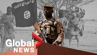 Why jihadists are thriving in West Africa