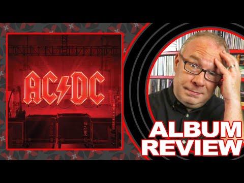 ALBUM REVIEW: AC/DC