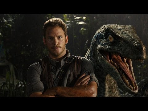 Jurassic World 2  J.A. Bayona on Challenges of Making the Sequel