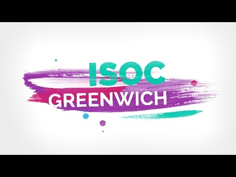 Download [ISOC GREENWICH TV] (OFFICIAL) 2016 Trailer
