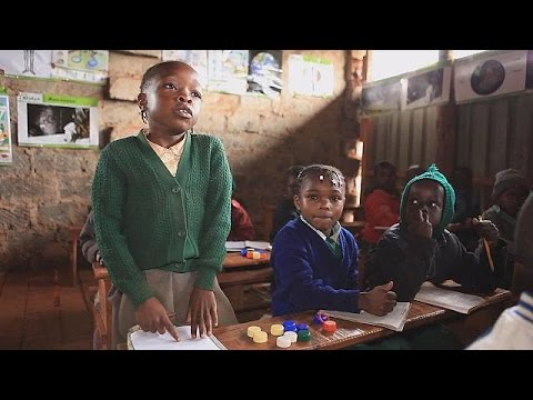 Dos proyectos educativos innovadores en Kenia y Ghana - learning world