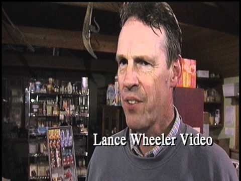 Camphill Village Fire - Lance Wheeler Video