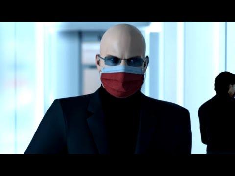 "Hitman (2016) Episode 6 Game Movie ""Hokkaido"" 1080p 60FPS HD"