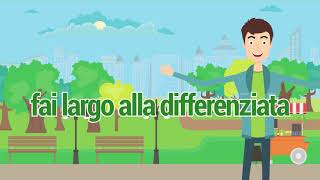Fai largo alla differenziata