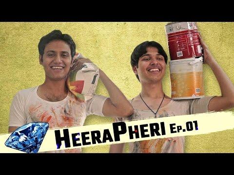 Nazar Battu : Heera-Pheri   Ep. 01   Diwali Special