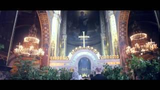 Самый лучший эпический свадебный клип