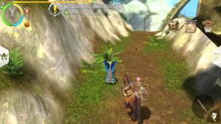 Order and Chaos 2 Redemption (PC) Gameplay No Commentary [1080p]