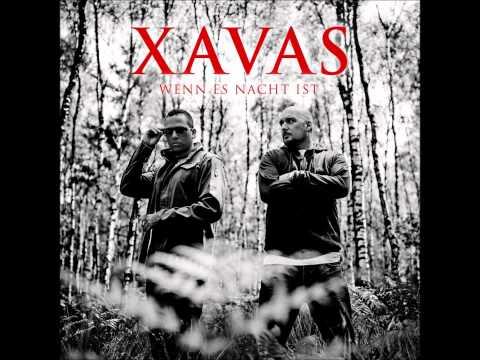 Xavas-Du bereicherst mich