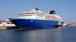 Rundgang Pullmantur Zenith/ Inside Cruise Ship Zenith