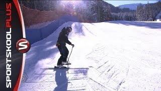 How to Start Skiing with Olympic Skier Bode Miller