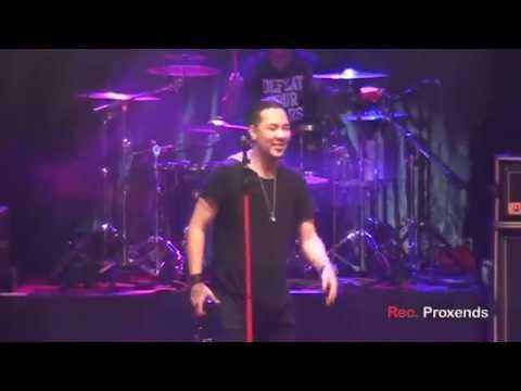 D'bagindas Live Purbalingga 2018 , 100% Cinta