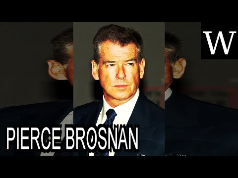PIERCE BROSNAN - Documentary