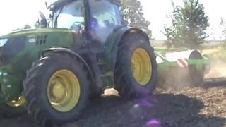 Le rouleau de prairie