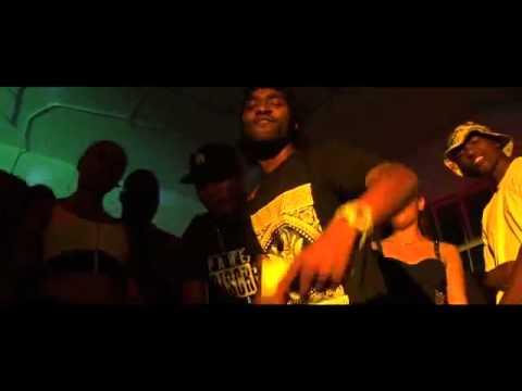 Dopeslang Jr - I be  Ft. Rj, Kb, and Tdub (Official Video)