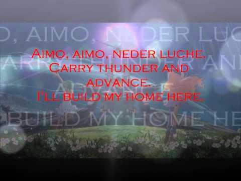 Aimo O.C. With English Lyrics