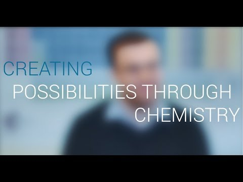 Jake Davies | BSc Chemistry Student University of Southampton