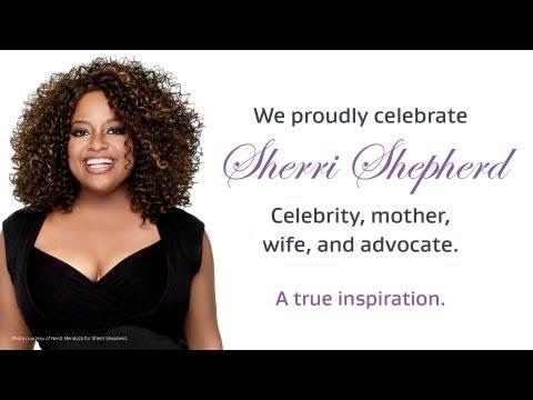 YAI Honors Sherri Shepherd - YouTube