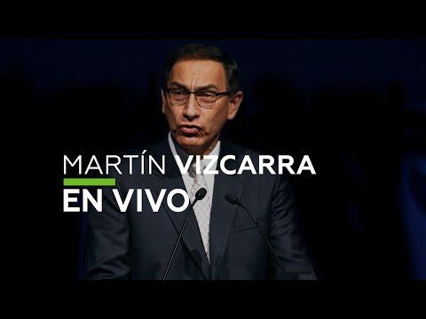 Discurso de Martín Vizcarra, presidente de Perú - Asamblea General de la ONU 73 (UNGA 2018)