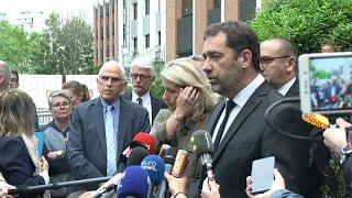 Explosion in Lyon: Polizei nimmt mehrere Verdächtige fest