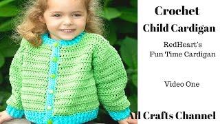 How to Crochet Child