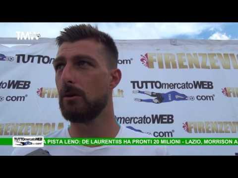 TMW News: Inter, a tutta fascia. Bernardeschi, niente rinnovo.
