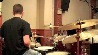 Clinic Displacement-Matt Garstka