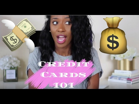 Understanding and MASTERING Credit Cards