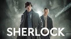 Sherlock - Staffel 2 Trailer [HD] Deutsch / German