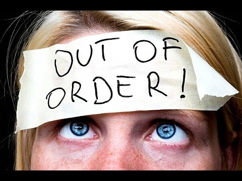 Reines Bewusstsein, Angst,Problemdenken,Depression,  - einfache Übung zur DisIdentifikation