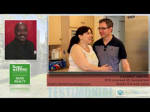 Cedric Smith   Better Homes and Gardens Rand Realty   Client Testimonial2