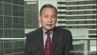 Union of BC Chiefs contradicts Enbridge Veep on Northern Gateway