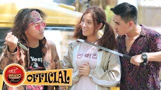 Mì Gõ : Tân Vua Hài Kịch Tập 1 (Phim Hài Hay 2019)