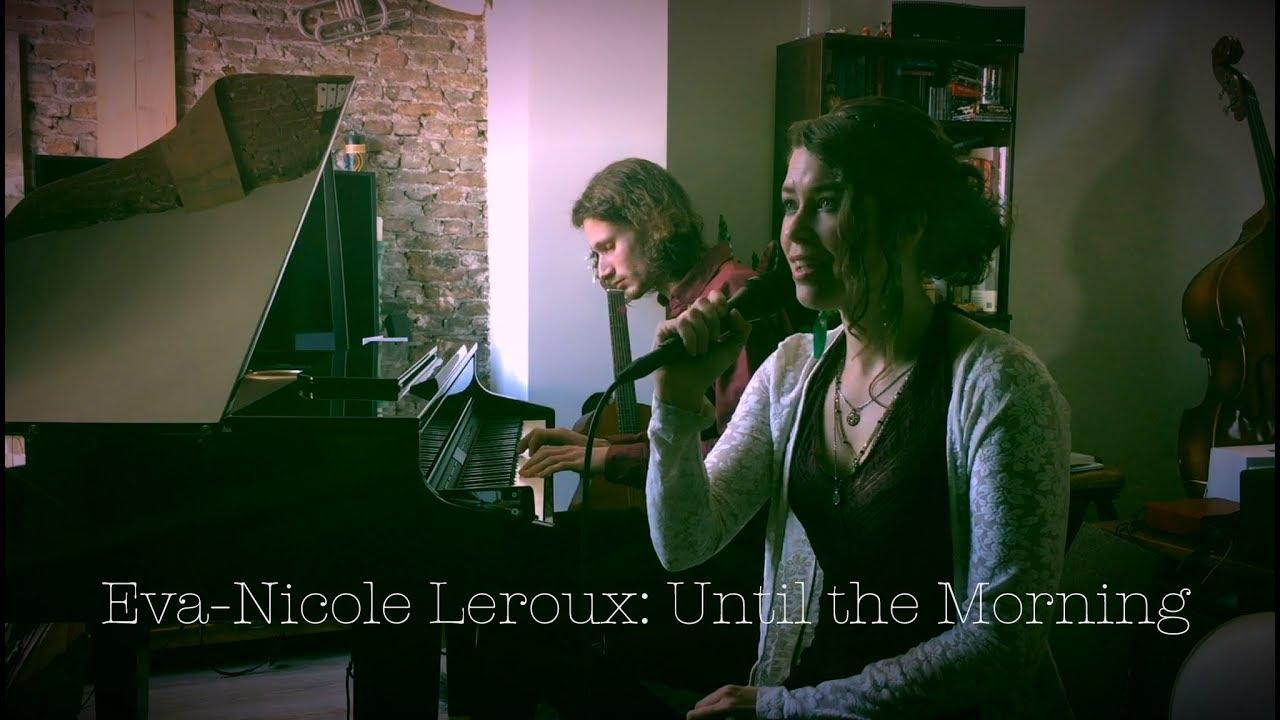 Nicole Leroux Nude Photos