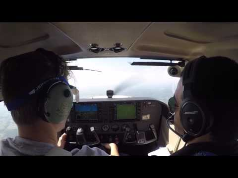 Jeppesen Stage 1 Instrument/Commercial Pilot Check Part 1/2 - Garmin G1000