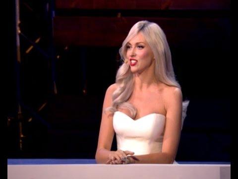 Оля Полякова пояснила Каті Осадчій, чому чоловік ревнує її до Сільвіо Берлусконі