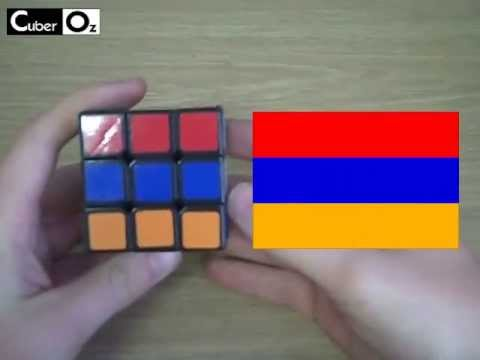 50th Video Special! Flags & Cubes!