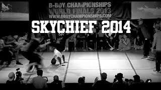 B-Boy SkyChief | Musicality is everything Vol. 2