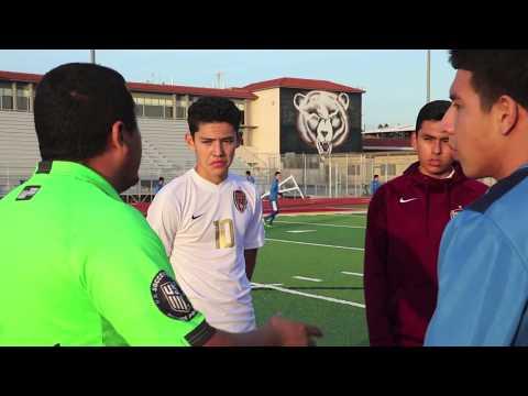 High School Soccer: Long Beach Wilson vs. Jordan