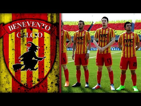 CAN WE GET OUR FIRST WIN?! | FIFA 19 Benevento Career Mode #2
