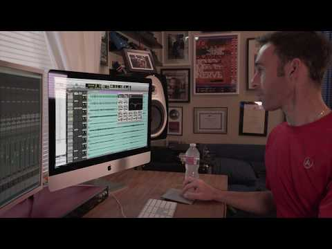 Mixing in the Box: Pro Tools Expert Shares his Stock Plugin Secrets