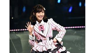 年内をもってAKB48を卒業する渡辺麻友が、12月20日に自身初のソロアルバ...