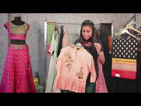 Streamed LIVE Plus Size Style Tips for Indian Fashion | http://bit.ly/2HOChP6