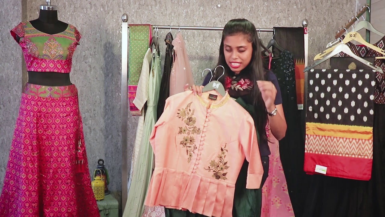 3190812e50f7b Streamed LIVE Plus Size Style Tips for Indian Fashion   How to dress ...