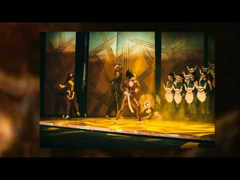 The Lion King - The Grammar School Limassol
