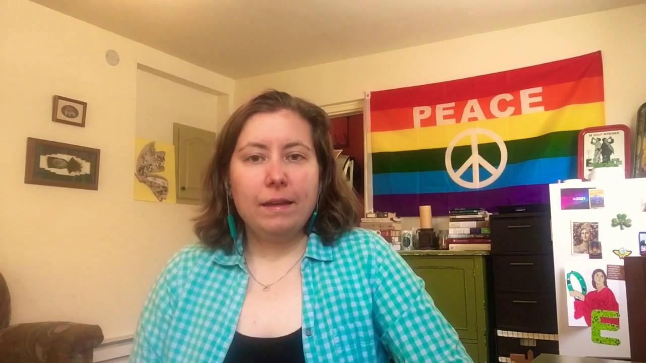 BMC Greetings: Erica Lea-Simka