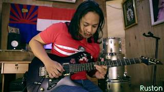 Pathein Guitar Jam (Instrumental Music Video)