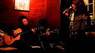 Vẫn hát lời tình yêu-Thanh Ngọc.Chillout Cafe